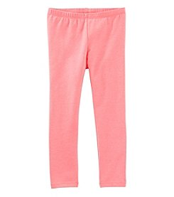 OshKosh B'Gosh® Girls' 2T-4T Leggings
