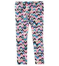 OshKosh B'Gosh Girls' 2T-4T Leggings