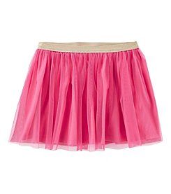 OshKosh B'Gosh® Girls' 4-8 Tulle Skirt