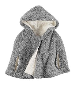 Carter's Girls' 2T-8 Poncho
