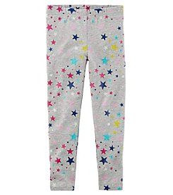Carter's Girls' 4-8 Leggings