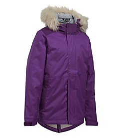Under Armour Girls' 7-16 Yonders Parka