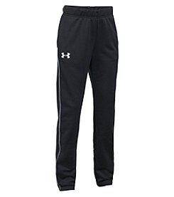 Under Armour® Girls' 7-16 Rival Slim Pants