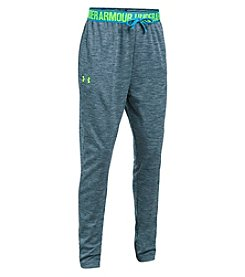 Under Armour® Girls' 7-16 Novelty UA Tech™ Jogger Pants