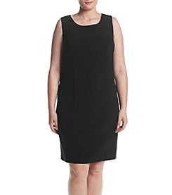 Briggs New York® Plus Size Sheath Dress