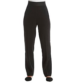 Briggs New York® Petites' Stretch Dress Pants