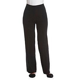 Studio Works® Petites' Piping Trousers