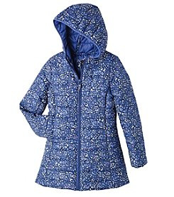 Jessica Simpson Girls' 7-16 Puffer Jacket