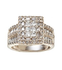 Effy 1.96-ct. t.w. Diamond Ring