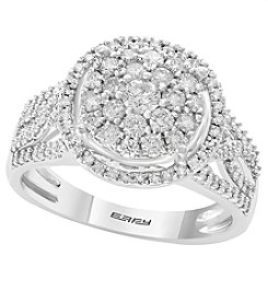 Effy 0.98-ct. t.w. Diamond Ring