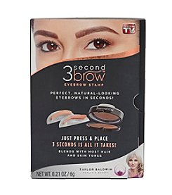 As Seen on TV 3-Second Brow