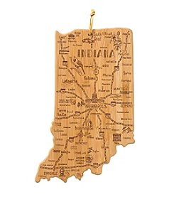 Totally Bamboo® Destination Indiana Cutting Board