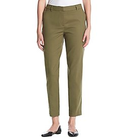 Jones New York® Ankle Pants