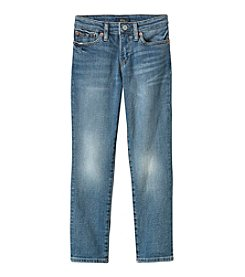 Polo Ralph Lauren® Boys' 2T-18 Eldridge Jeans