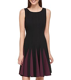 Tommy Hilfiger Fit & Flare Dress