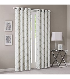Madison Park™ Saratoga Fretwork Printed Panel