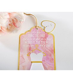 Kate Aspen Happy Tears Wedding Hankie