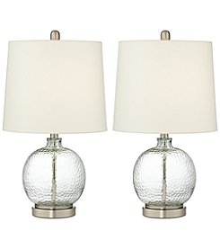 Pacific Coast Lighting Saxby Table Lamp