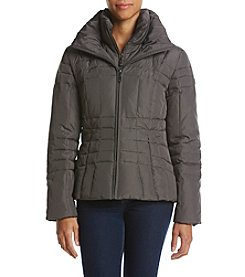 Calvin Klein Petites' Short Down Coat