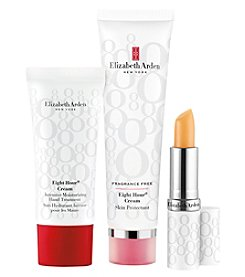 Elizabeth Arden Eight Hour® Cream Fragrence Free Protectant Essentials Gift Set