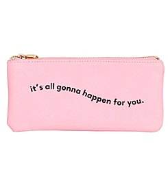 ban.do® Gonna Happen For You Pouch