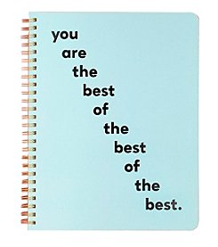 ban.do® You Are The Best Mini Notebook