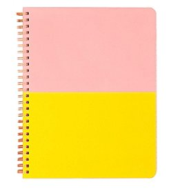 ban.do® Color Block Mini Notebook