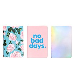 ban.do® Hold That Thought Notebook Set