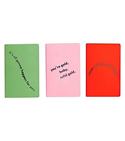 ban.do® Hold That Thought Compliments Notebook Set