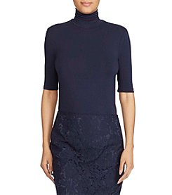 Lauren Ralph Lauren® Turtleneck Top