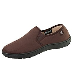 Isotoner Signature® Microsuede Slip On Shoes