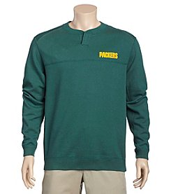 Tommy Bahama NFL® Green Bay Packers Flipside Goal Pullover