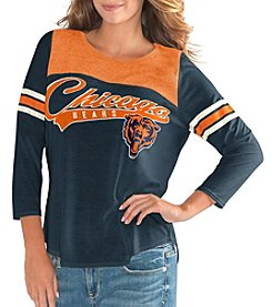 G III NFL® Chicago Bears Women's Touchdown Shirt
