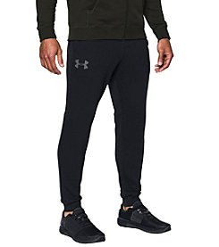 Under Armour Men's Rival Tapered Joggers