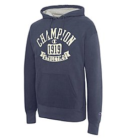 Champion® Heritage Hooded Fleece