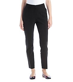Briggs New York Cigarette Style Dress Pants