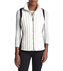 Calvin Klein Performance Down Filled Quilt Vest