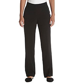 Studio Works® Petites' Pleated Trousers