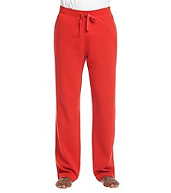 Polo Ralph Lauren Men's Waffle Knit Lounge Pants