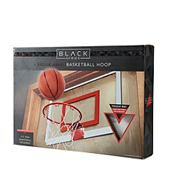 Black Series Break-Away Basketball Hoop
