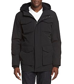 Levi's® Arctic Cloth 4-Pocket Midweight Parka