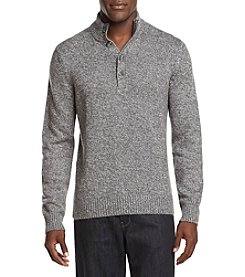 IZOD Men's Harbor River Sweater
