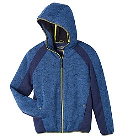 Hawke & Co. Boys 8-20 Fleece Sweater Hoodie