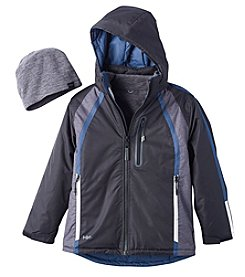 Hawke & Co. Boys' 8-20 Systems Jacket