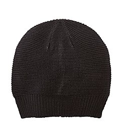 Isotoner Signature® Solid Neverwet Beanie