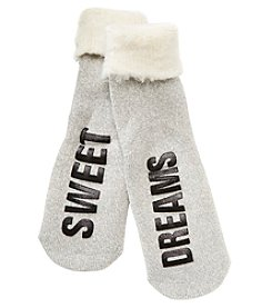 Legale® Sweet Dreams Socks