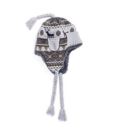 MUK LUKS® Men's  Cuffed Trapper Hat