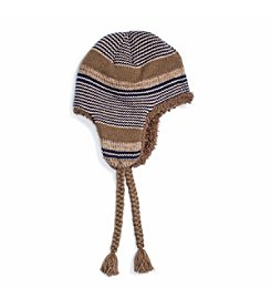 MUK LUKS® Men's Cable Helmet