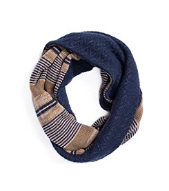 MUK LUKS® Men's Eternity Scarf