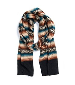 MUK LUKS® Men's Basic Scarf